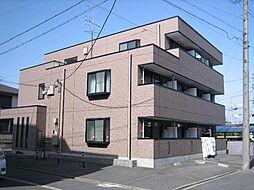 愛知県名古屋市中村区中村中町4丁目の賃貸マンションの外観