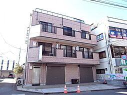 初ビル[2階]の外観