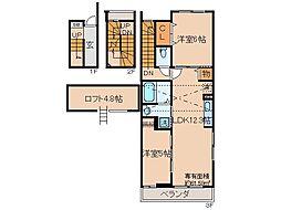 JR藤森駅 9.5万円