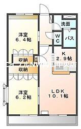高島駅 6.9万円