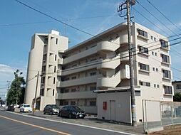 第2山田ハイツ[201号室号室]の外観