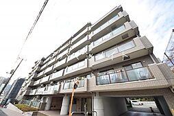 ヒルサイドヴィラ東戸塚(ヒルサイドビラヒガシトツカ)[4階]の外観