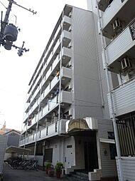 ドリームハイツ[2階]の外観