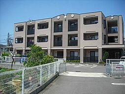 プチ・ソレール[1階]の外観