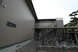 ヴィラコート[103号室]の外観
