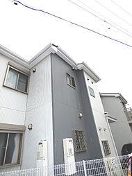 西川口AKTハウス[2階]の外観