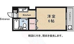 三鷹駅 5.7万円