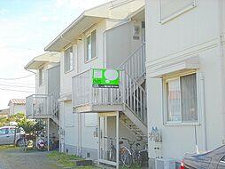 セジュール近藤[102号室]の外観