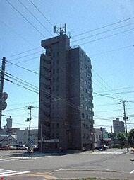 グランドパレス[8階]の外観