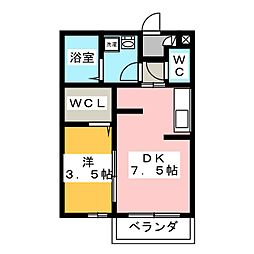 津駅 4.2万円