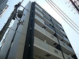 マリス京橋ARMS[5階]の外観