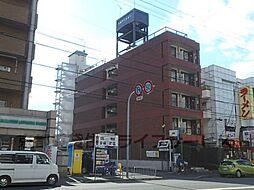 大藤マンション[2-B号室]の外観