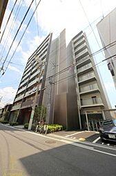 Osaka Metro谷町線 谷町六丁目駅 徒歩3分の賃貸マンション