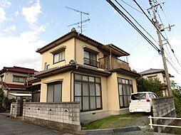 [一戸建] 愛媛県松山市余戸東3丁目 の賃貸【/】の外観