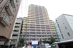 ディアステージ江坂G−TOWER[10階]の外観