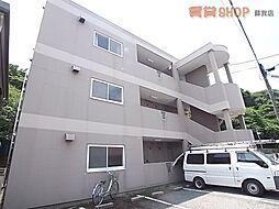 ニュー今井堂マンション[103号室]の外観
