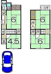 京都市西京区山田大吉見町