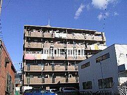 セヴェル真清田[2階]の外観