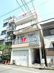 シェモア堺[1階]の外観
