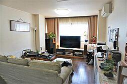神戸市東灘区御影山手5丁目中古戸建 4LDKの居間