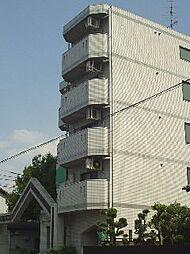 ジョイフル御器所II[3階]の外観