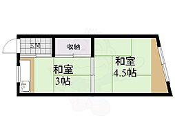 新大阪駅 1.9万円