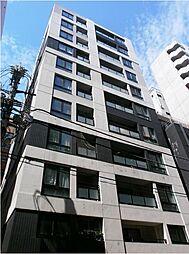 角の部屋「GREEN Park Htchobori桜川公園」八丁堀Selection