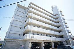 メモリープラザ吉塚[3階]の外観
