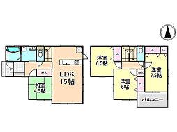 王寺駅 2,850万円
