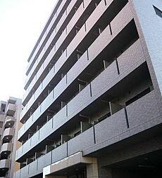 東京都世田谷区下馬6丁目の賃貸マンションの外観