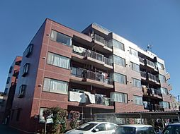 埼玉県さいたま市中央区本町東3丁目の賃貸マンションの外観