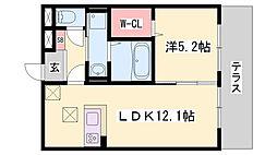 飾磨駅 7.2万円