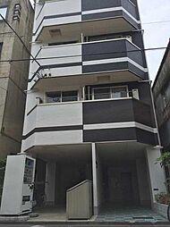レピュア森下[4階]の外観