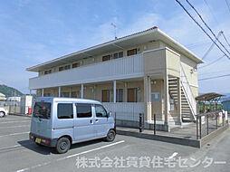 JR紀勢本線 紀三井寺駅 徒歩20分の賃貸アパート