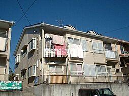 ハイネスソーワI[1階]の外観