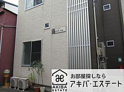 stage大島[101号室]の外観