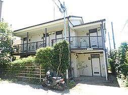ビラ長島[2階]の外観