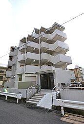シャトレ井堀[502号室]の外観