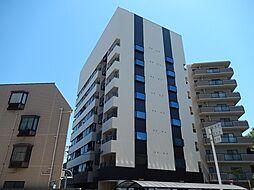 レバンガ江坂アパートメント[8階]の外観