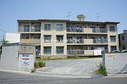 シンプルライフ岸ノ浦[2階]の外観