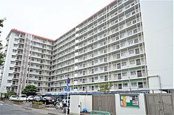 桂川ハイツ1号館 現状プラン