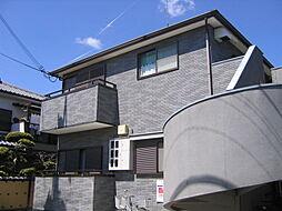 ローズハイツ尾崎[2階]の外観