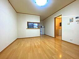 阪急嵐山線 松尾大社駅 徒歩21分 4LDKの居間