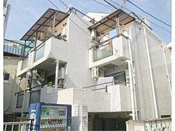 ミリオンコート高円寺[1階]の外観