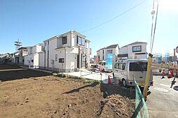 一戸建て(東久留米駅から徒歩19分、99.78m²、4,380万円)