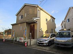 千葉県富里市日吉倉