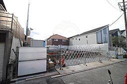 阪急宝塚本線 豊中駅 徒歩8分の賃貸アパート