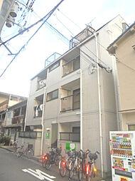 エムハイツ藤田[3階]の外観