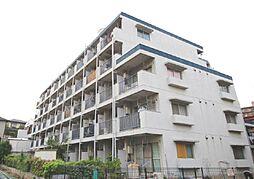 グロリアスマンション ミフジ川越5号棟[106号室]の外観