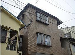 ハイツルフレ(榎小学校区)[1階]の外観